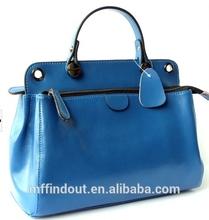Fashion China bag Cheap Woman Handbag made of high quality leather bag