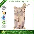 Nosotros 2.5l ejército hidratación de camuflaje del desierto camelbak militar bolsa de agua