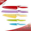 Pcs 5 no de colores- palo de recubrimiento cuchillo conjunto