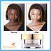 2014 Best Vitamin C Glutathione black skin whitening cream