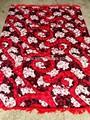floral traditionnel de velours style carreaux de tapis fabriqués en turquie tapis turcs