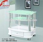 2014 new design living room design tv stands in india/legoo smart tv box