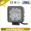 JGL LED Driving light! Cree led work light, 27W LED DRIVING LIGHT , 40w/45w/60w driving light cree leds cree 10w light