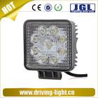 LED Driving light! Cree led work light, 27W LED DRIVING LIGHT , 40w/45w/60w driving light cree leds cree 10w light