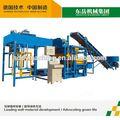 Mattoni per edilizia qt4-25 dongyue gruppo di macchine