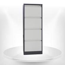 industrial 4 door cabinet metal locking drawer