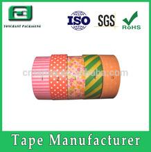 washy tape sticker/adhesive tape sticker