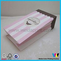 offer top sale block bottom kraft paper bag