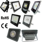 50W outdoor led flood light with cast aluminum housing