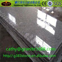 bianco antico grey granite slab