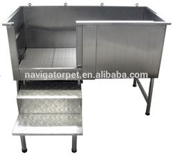 2015 Superior Stainless Steel Dog Bath Tub