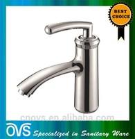 A843L ovs popular design brass gun shape faucet