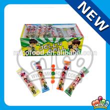 ben 10 traffic light jelly ball lollipop