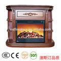 2014 nuevo diseño md-1006 ce iso ccc de madera repisa de la chimenea