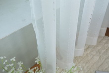 Low price new arrival eclipse grommet window curtain
