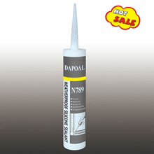 First grade 789 Neutral Silicon Sealant / Joint Sealant / Glass Sealant