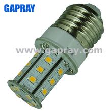 high brightness SMD 2835 2.8W e27 12 volt led bulbs