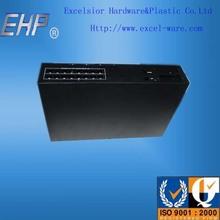 aluminum manufacturing fiber optic junction box