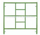 step ladder scaffolding building construction