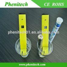 water ph test pen / ph meter sensor