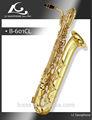 2015 meilleure qualité saxophone baryton instruments de musique en gros