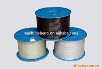 1x7 1x19 7x7 7x19 PVC PE PP Nylon coated steel wire rope