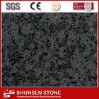 Indoor Flooring Tiles Black Artificial Quartz Stone Cheap Price