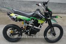 250cc 4 Stroke dirt bike motorcycle