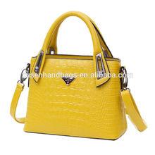 2014 popular crocodile mature women bags,colorful fashion women bags,wholesale women bags