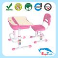 Escritorio y silla para niños, muebles para niños