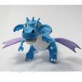 Dinosauro giocattolo di gomma, drago figura giocattoli, dinosauri giocattolo di gomma