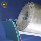 Heat insulation sheet/laminatin aluminum foam/Fireproof XPE foam insulation