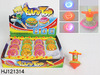 Wind Up Toy LED Spinning, Plastic Flashing Top Toy HJ121314