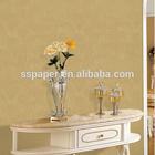 Beautiful Large flower wholesale pvc wallpaper