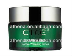 Grape Seed Antioxidant & Whitening Skin Night Cream