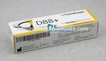 Kodak D88+ Dental Intraoral x ray film