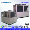 LTWF Series 10-140KW Air Cooled Chiller for Air Conditioning Cooling
