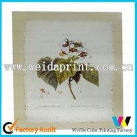 Wallpaper catalogue printing