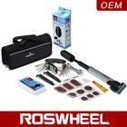 Bicycle repair kit bike tool set