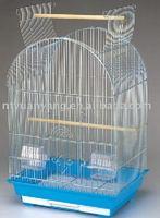 hotsale colorful iron bird cage