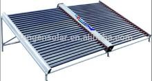 Guangzhou solar water heater collector