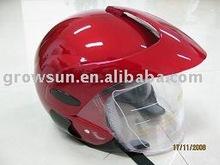 helmet/ABS material