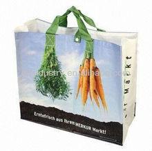 ECO-friendly RPET Non-woven shopping Bag