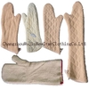 2013 customized long terry cloth heatproof oven mitt and oven glove for kitchen
