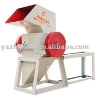 Plastic film Crusher Cleaning machine and crusher plastic film machine