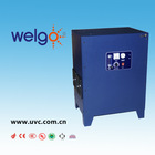 High concentration ozone generator for swimming pool water treatment