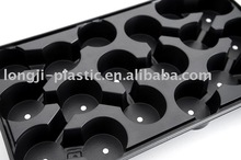 first grade PS material plant tray