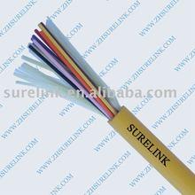 optical fiber indoor