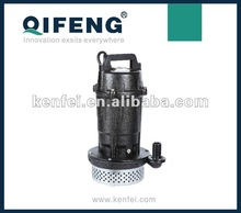 LIGHT SUBMERSIBLE WATER PUMP FOR FARMS