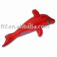 Inflatable Dolphin.inflatable dolphin toy.inflatable ocean animal